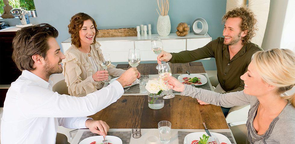 Premium Weine für Zuhause