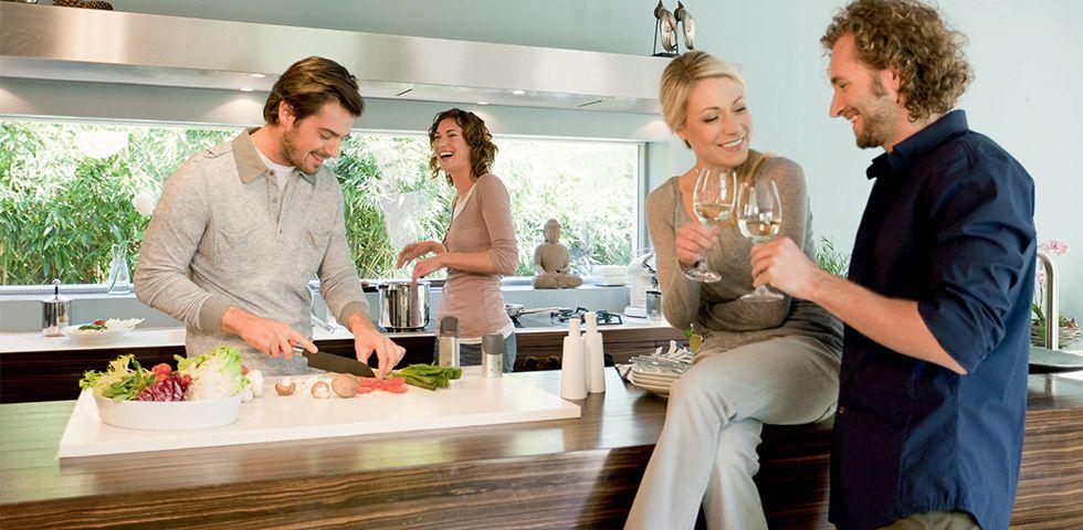 Qualitätsweine für Zuhause